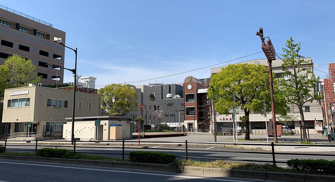 小倉中央校区堺町自治連合会