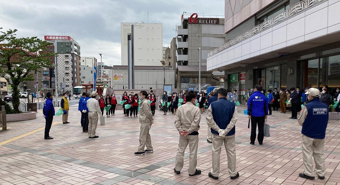 小倉中央校区米町自治連合会